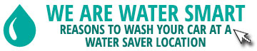 WE ARE WATER SMART